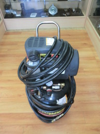 Trades Pro 11 Gallon Air Compressor  FOR SALE