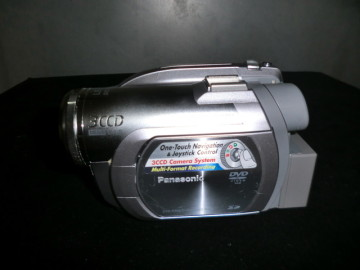 Panasonic 3CCD Camera System FOR SALE