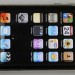 Apple iPod Touch 2nd Generation (32GB) Black - Cracked - AS IS (1)