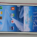 Samsung Galaxy Note II SPH-L900 16GB Marble White (Sprint) BAD ESN (1)