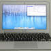 "Apple MacBook Air (2012) 11.6"" Core i5 1.7GHz 4GB 64GB SSD - (MD223LLA) - Mint"