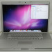 "Apple MacBook Pro 17"" Laptop (2007) Core 2 Duo 2.4GHz 2GB 160GB - Bad Battery"