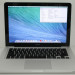 Apple MacBook 13.3 Laptop (2008) Core 2 Duo 2GHz 2GB 160GB (MB466LLA)