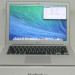 Apple MacBook Air 13.3 (2013) Core i5 1.3GHz 4GB 128GB SSD (MD760LLA) - Latest Model - Mint